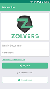 Zolvers- screenshot thumbnail