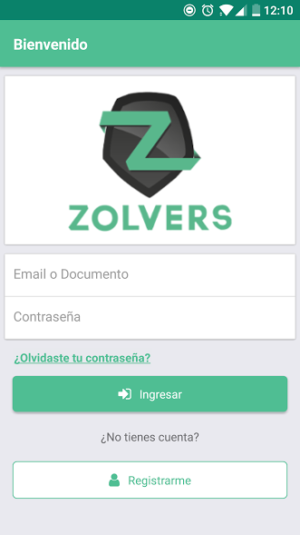 Zolvers- screenshot