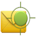 Share GPS SMS icon