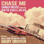 Chase Me (Music From The Motion Picture Baby Driver)
