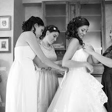 Fotografo di matrimoni Emiliano Allegrezza (emilianoallegre). Foto del 09.12.2015