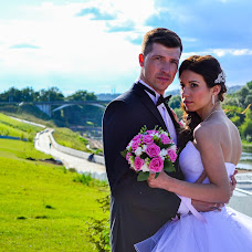 Wedding photographer Tatyana Shkuratova (TataLap). Photo of 26.01.2016