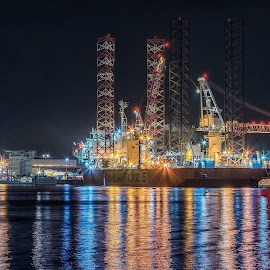 Seafox5 by Henk Smit - Transportation Other
