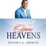 Open Heavens Devotionals 2020 icon