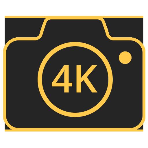 4K Camera Professional
