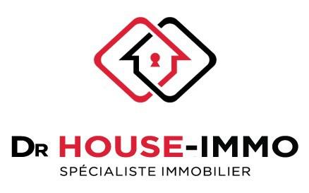 Logo de DR HOUSE IMMO