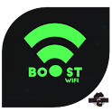 Wifi Internet Boost PRANK icon