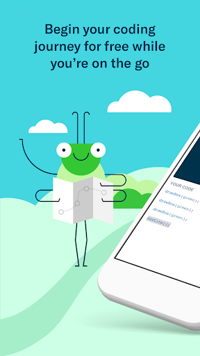 Grasshopper: Learn to Code for Free 2.44.2 screenshots 1
