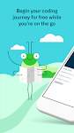 screenshot of Grasshopper: Learn to Code for Free