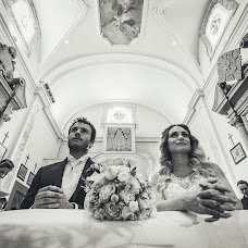 Wedding photographer Daniele Cuccia (cuccia). Photo of 28.07.2016