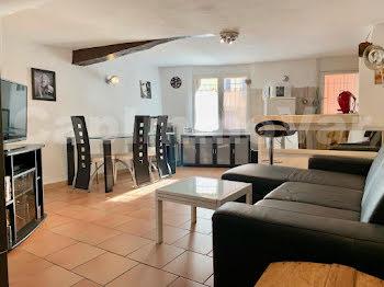 appartement à Le Beausset (83)