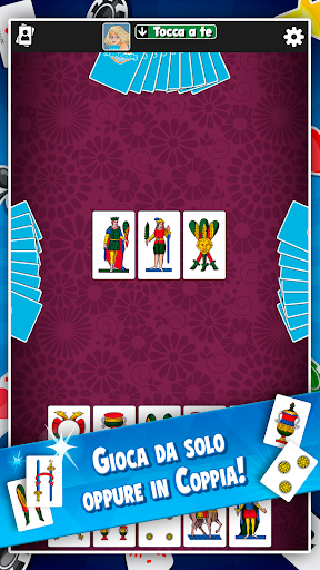 Scopone Piu00f9 - Giochi di Carte Social  screenshots EasyGameCheats.pro 3