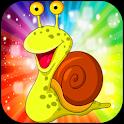 Snail Escape Run icon