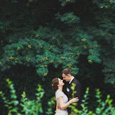 Wedding photographer Natalya Fayzullaeva (Natsmol). Photo of 16.07.2016