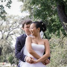 Wedding photographer Anna Kuzechkina (lorienAnn). Photo of 04.07.2016