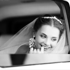 Wedding photographer Ekaterina Ivanova (ivkate). Photo of 14.05.2015