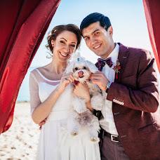 Wedding photographer Aleksandr Sergeev (Feast). Photo of 03.02.2016