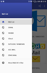 Mail All in One