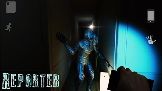 Reporter- screenshot thumbnail