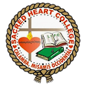 Sacred Heart College of Calamba, Inc. App icon