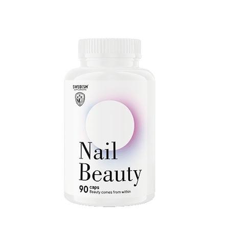 Nail Beauty, 60 kaps.