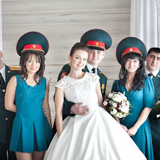 Wedding photographer Maksim Bubnov (maximbubnov). Photo of 13.05.2014