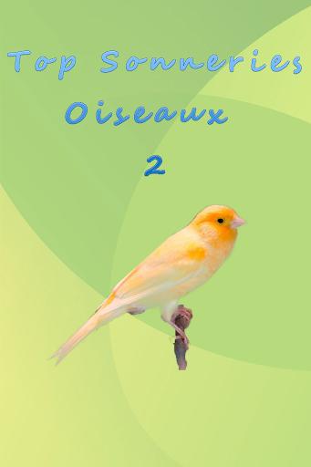 Top Birds Ringtones 2
