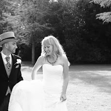 Wedding photographer Lewis Wallis (roskoandwallis). Photo of 24.01.2015