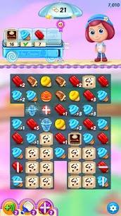 Ice Cream Paradise – Match 3 Puzzle Adventure 8