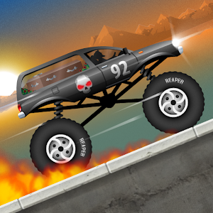 Renegade Racing v1.0.3 MOD APK Unlimited Money | Unlocked