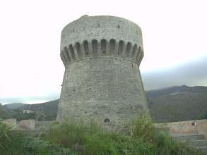 Photo: La Torre del porto