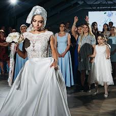Huwelijksfotograaf Olexiy Syrotkin (lsyrotkin). Foto van 06.09.2018