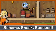 The Escapists 2: Pocket Breakoutのおすすめ画像1