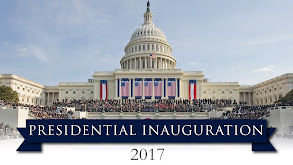 The Inauguration of Donald Trump thumbnail