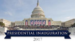 The Inauguration of Donald Trump thumbnail
