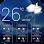 Weather forecast Aplicaciones (apk) descarga gratuita para Android/PC/Windows