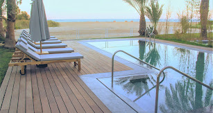 Los huéspedes del Hotel Botaniq podrán disfrutar de actividades en plena naturaleza.