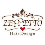 ZEPPETTO Hair Design