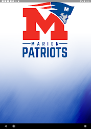 Marion Patriots Athletics APK screenshot thumbnail 17
