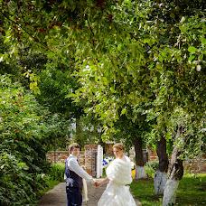 Wedding photographer Ekaterina Egorova (egorovaekaterina). Photo of 18.05.2015