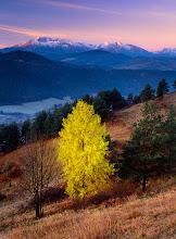 Photo: Land & Colors