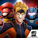 Super Heroes War icon