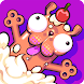 Silly Sausage: Doggy Dessert - Androidアプリ