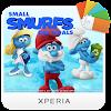 XPERIA™Team Smurfs™ Theme