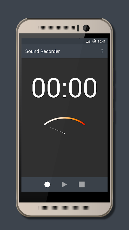 Sense 7 Default CM13 theme- screenshot