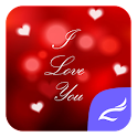 Heart CM Launcher theme icon