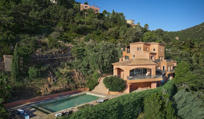 Maison avec jardin et terrasse Theoule-sur-mer