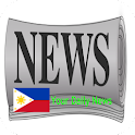 Philippines Latest News icon