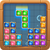Block Puzzle Oecan Jewels