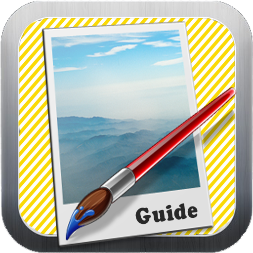 Guide Paint.net Photo Edit